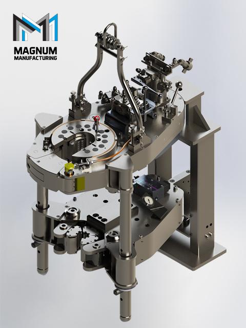 Magnum 5-1/2